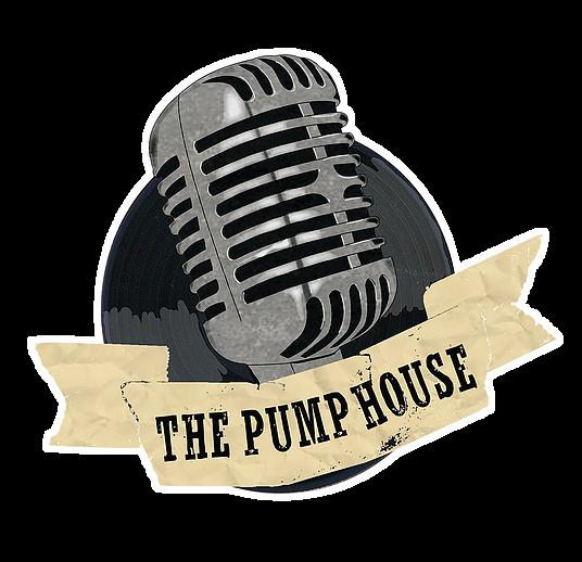 The Pump House Logo