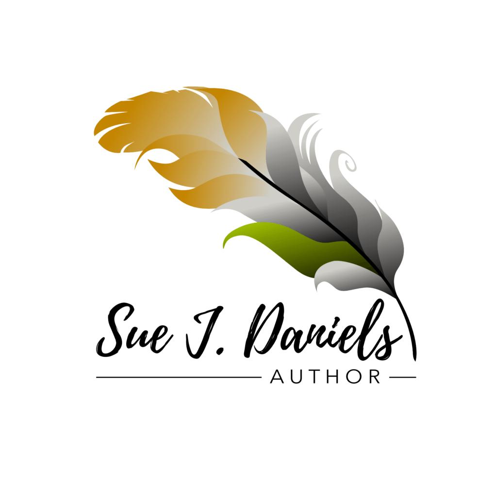 Sue J. Daniels Logo