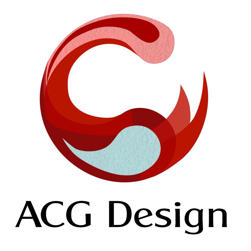 AGC Design Logo