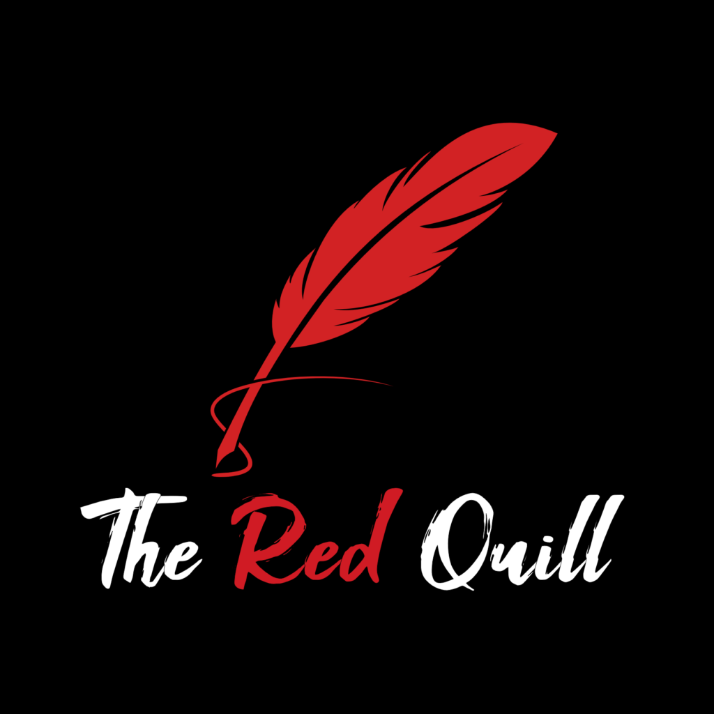 The Red Quill