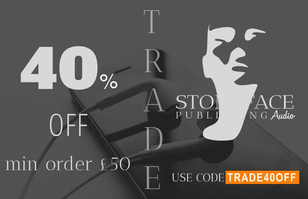 Trade Sales 40% Off