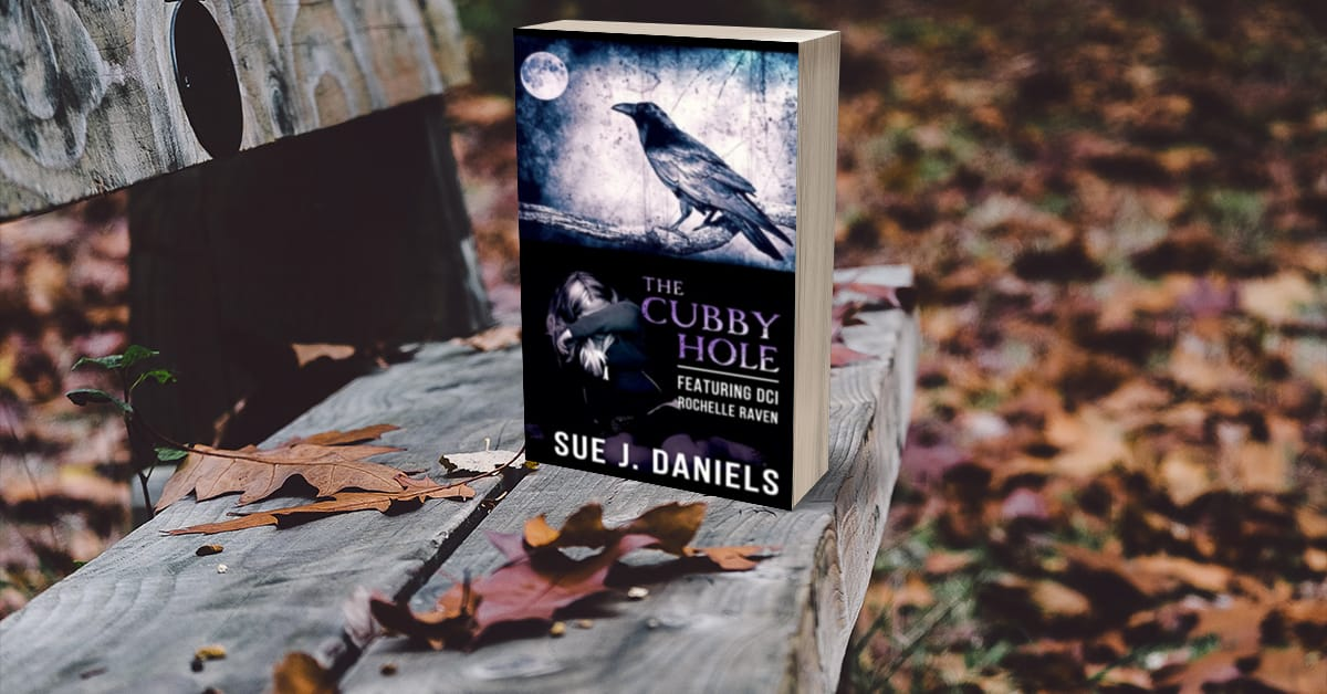 The Cubby Hole by Sue J Daniels