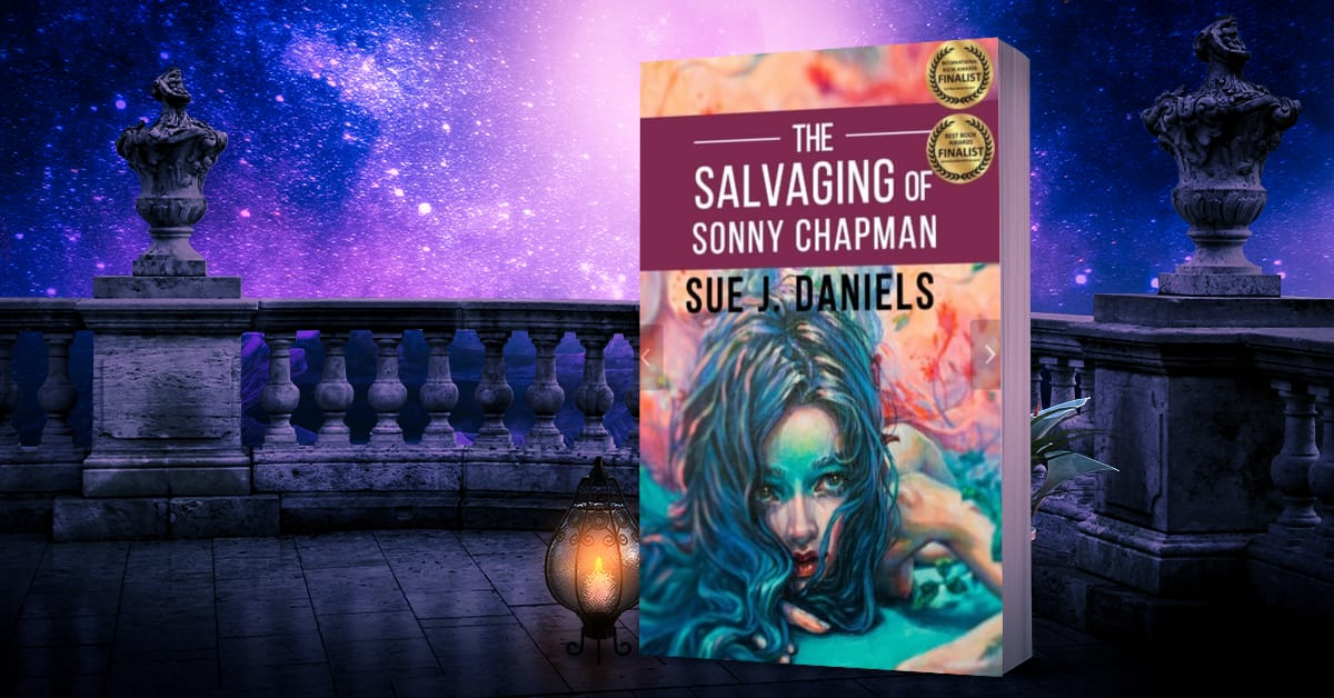 The Salvaging of Sonny Chapman by Sue J. Daniels